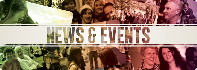 News and Events at Woody